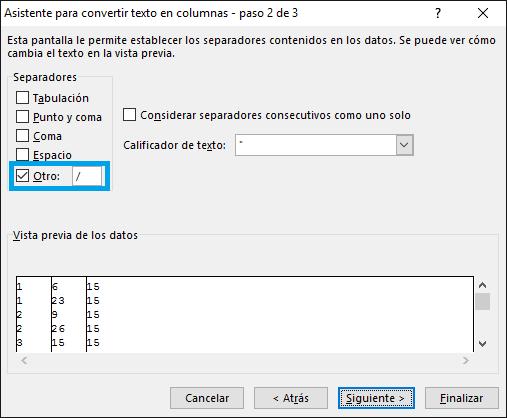 Cambiar formato fecha ingles a español Excel