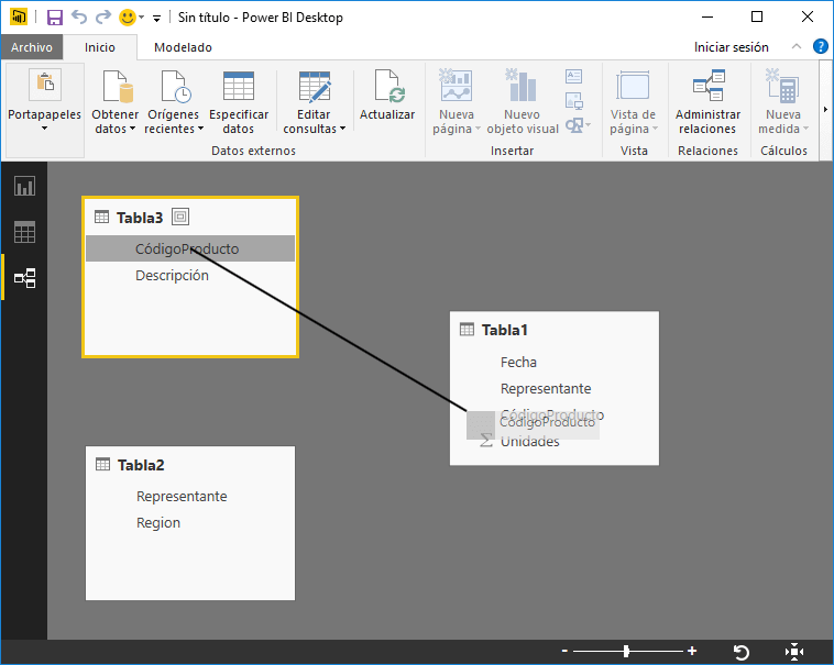 Crear reportes con Power BI Desktop