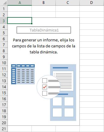 Cómo generar un informe de tabla dinámica en Excel