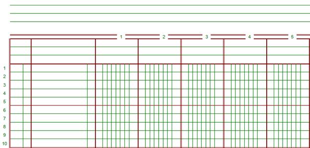 Excel es una hoja de cálculo