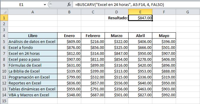 Opción comparar la base de datos de texto esperado o binario