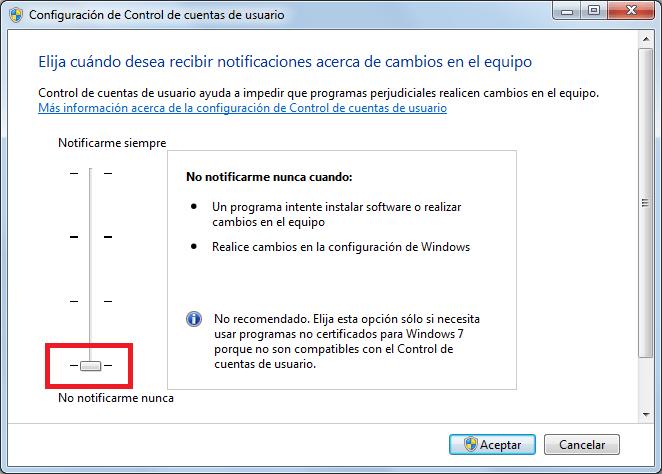 Habilitar control de calendario en Excel 2010