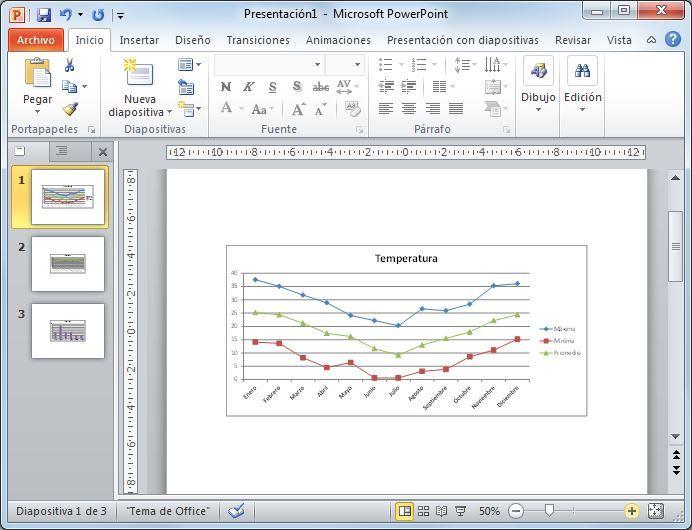 PowerPoint generado con VBA desde Excel