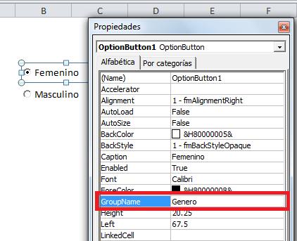 Propiedad GroupName de un botón de opcion ActiveX