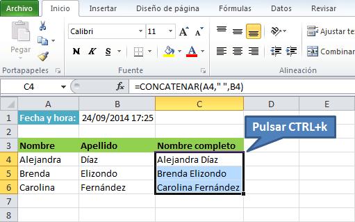 Macro para convertir fórmulas en valores en Excel