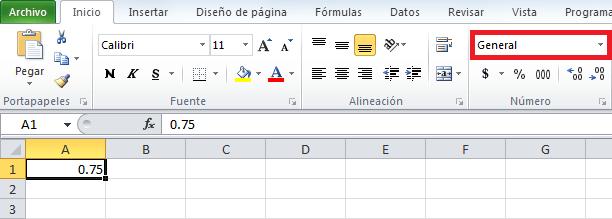 Cómo Calcular Porcentajes En Excel